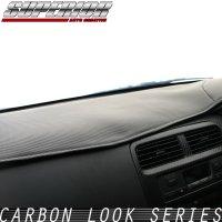カーボンルック ダッシュマット シルビア S14
