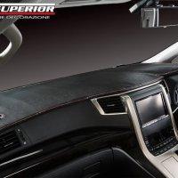 CX SUPERIOR ダッシュマット アルファード 10系