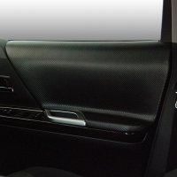 CX SUPERIOR ドアレザーパネル ヴェルファイア 20系 フロントドアセット