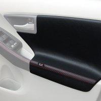 CX SUPERIOR ドアレザーパネルセット プリウス 30系
