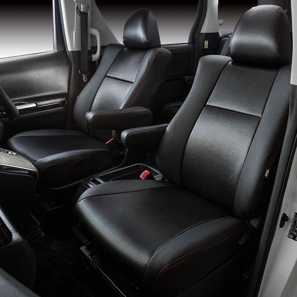 CX-SUPERIOR シーバイスーペリア カーボンルックシートカバー