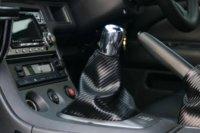 カーボンルックシフトブーツ シルビア S14
