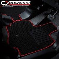 CX SUPERIOR クルージングフロアマット デミオ DJ