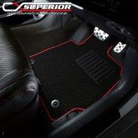 CX SUPERIOR クルージングフロアマット プリウス ZVW30