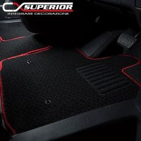 CX SUPERIOR クルージングフロアマット ウイッシュ 20系