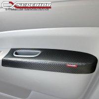 CX SUPERIOR ドアトリムカバー プリウス 20系