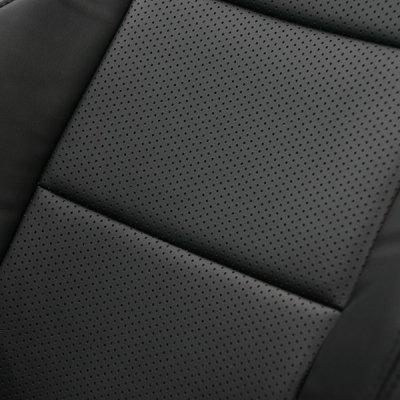 画像2: パーフォレイトバージョン シートカバー シルビア S13 2.0L