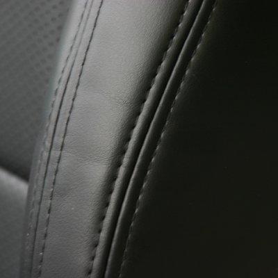 画像3: パーフォレイトバージョン シートカバー シルビア S14