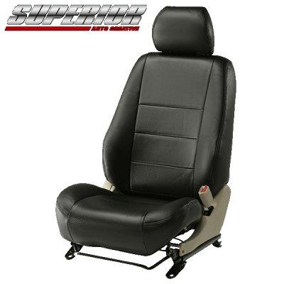 画像1: ブラックカーボンルックシートカバー マークII JZX100