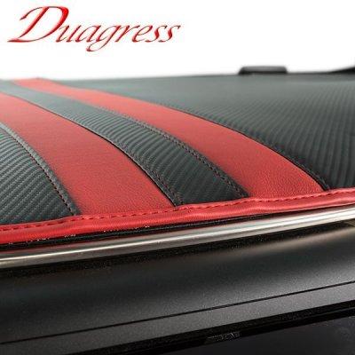 画像2: デュアグレス ダッシュマット プリウス 30系 CX SUPERIOR