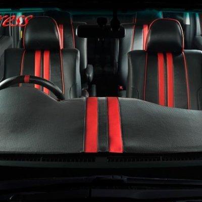 画像1: デュアグレス ダッシュマット エスティマ 50系 CX SUPERIOR