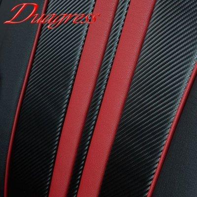 画像2: デュアグレス タントカスタム LA600S/LA610S CX-SUPERIOR DUAGRESS シートカバー