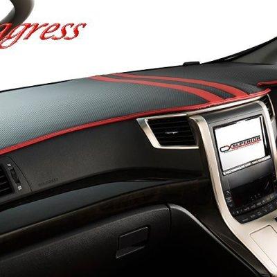 画像3: デュアグレス ダッシュマット エスティマ 50系 CX SUPERIOR